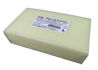Bloco de espuma de poliuretano preço