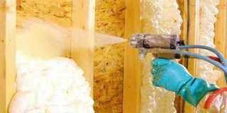 Comprar espuma de poliuretano