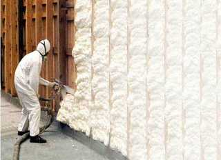 Espuma laminada de poliuretano