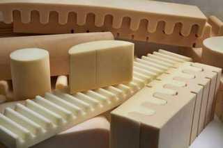 Fabrica de espuma de poliuretano