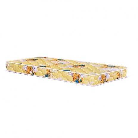Espuma amarela para colchão